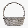 01 07 46 334 033 wicker basket04 4color  4