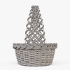 01 07 48 670 034 wicker basket04 4color  4