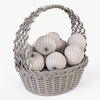 01 08 40 313 021 wicker basket04n apples  4