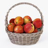 01 10 53 390 003 wicker basket04gr apples  4