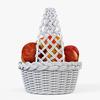 01 12 18 455 005 wicker basket04w apples  4
