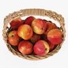 01 14 08 518 020 basket04 4color apples  4
