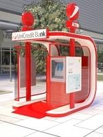 ATM kiosk 03 3D Model