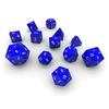 12 56 11 737 dice blue 03 4