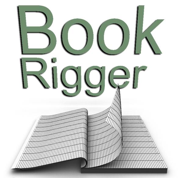 book rigger v3 0 download