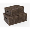 11 13 32 180 001 wicker basket06 walnut brown  4