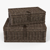 11 13 33 948 003 wicker basket06 walnut brown  4