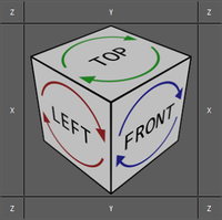 ViewCube HD for Maya 1.1.4 (maya script)