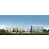 07 41 34 11 exterior office building scene 044 1 4