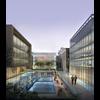 07 41 35 119 exterior office building scene 044 2 4