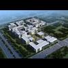 08 32 41 760 exterior office building scene 049 1 4