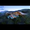 Hotel 005 3D Model