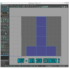Nightshade UV Editor Pro 2.1.3 for Maya (maya script)