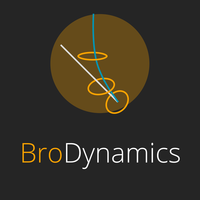 BroDynamics for Maya 1.6.0 (maya script)