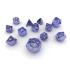 05 57 00 557 dice blue glass 04 4