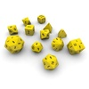 06 40 52 941 dice yellow 03 4