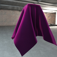 Free Arnold Silk cloth Shader for Maya for Maya 1.4.4