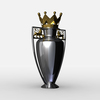02 45 38 347 premier league trophy 06 4
