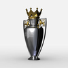02 45 40 969 premier league trophy 08 4