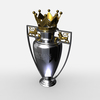 02 45 42 234 premier league trophy 09 4