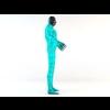 02 46 59 622 futuristic male human game character 2 4