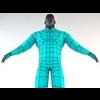 02 47 02 99 futuristic male human game character 5 4
