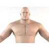02 48 00 713 the giant human character 8 4