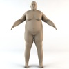 01 31 36 610 overweight male character 1 4