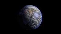 Earth 10k 3D Model