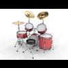 23 33 39 159 drum set 4