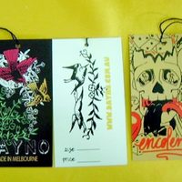 Swing tickets 01 cover