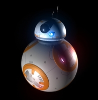 STAR WARS: BB-8 Rig for Maya 3.0.0
