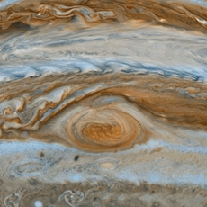 Jupiter 8k 3D Model