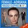 Rigged Adult Female Adriana 3D Model