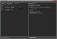 ezMel2Python 1.0.0 for Maya (maya script)