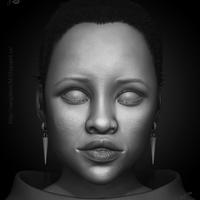 Lupita sculpt surajitsen cover