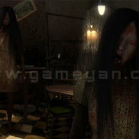 Horror movie character modeling in maya and rigging cover