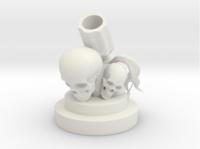 Wacom Designer Pen Stand 3D Model