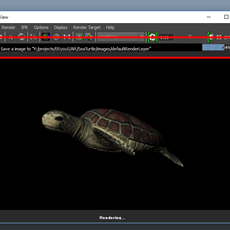 Save ImageSequence in RenderView for Maya 1.0.0 (maya script)