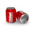 10 41 07 608 drinks cans std 250 4