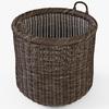 10 52 06 67 007 wicker basket07 walnut brown  4