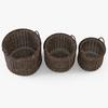 10 52 09 380 010 wicker basket07 walnut brown  4