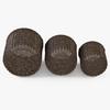 10 52 11 698 012 wicker basket07 walnut brown  4