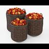 10 52 57 229 001 basket07 walnut brown apples  4