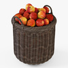 10 53 07 759 009 basket07 walnut brown apples  4