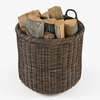 10 55 16 840 008 basket07 walnut brown firewood  4