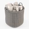 10 55 30 826 018 basket07 walnut brown firewood  4