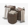 10 56 03 868 001 basket07 walnut brown cloth  4