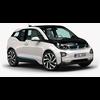 2014 BMW i3 3D Model
