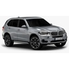2014 BMW X5 (Low Interior) 3D Model